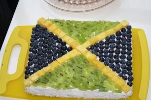 Jamaica Cake