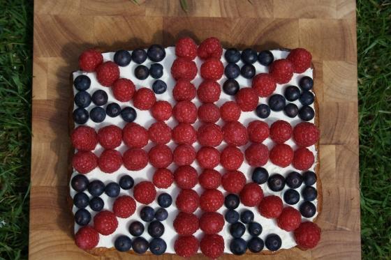GB Cake