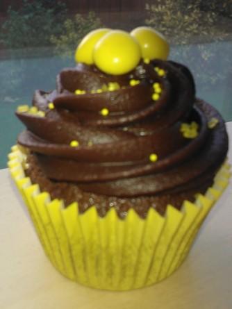 chocolate cupcake (2)