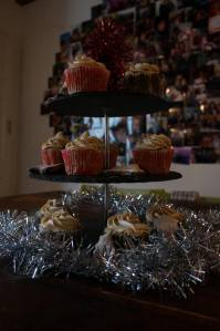 mulled wine cupcake 2